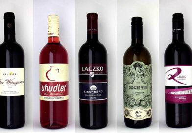 Versandkostenfreie Weinlieferung Vinohtek Eisenberg